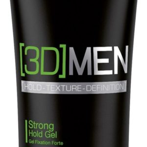Schwarzkopf 3D Mension Strong Gel - 150 ml - Gel