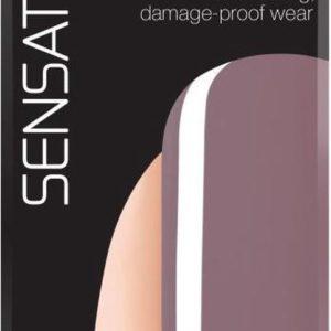 SensatioNail gel polish Mauving On Up - Gel Nagellak - Nude