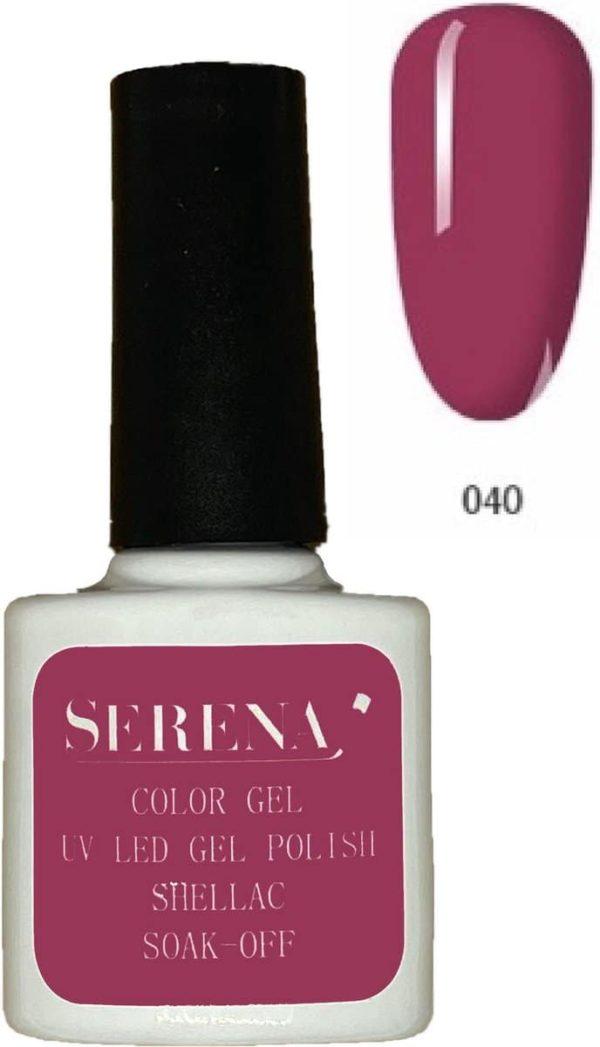 Serena Gellak kleur 040