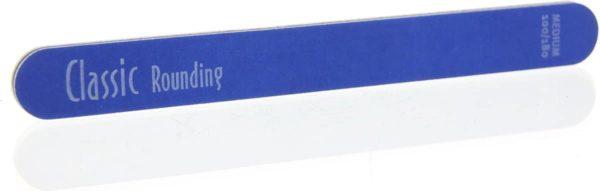 Sibel Nails Nagelvijlen Nagelvijl Classic Blauw 100/180