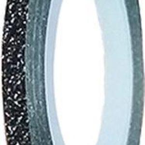 Striping tape GLITTER,, 3 mm, mooiste nagels met zelfklevende striping tape. Te gebruiken met nagellak, gellak, topcoat, UV Top
