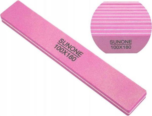 Sunone Nagelvijl 100/180 Roze
