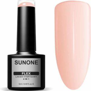 Sunone UV/LED Gellak FLEX 4in1 - Pink 103 - 5ml.