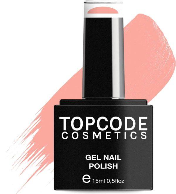TOPCODE Cosmetics Gellak - Congo Pink - #MCSU12 - 15 ml - Gel nagellak