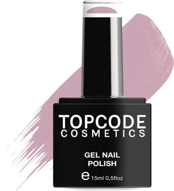 TOPCODE Cosmetics Gellak - Light Pink - #MCNU16 - 15 ml - Gel nagellak