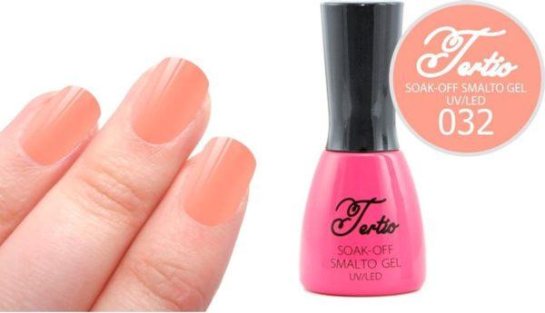 Tertio #032 Roze Nude - Gel nagellak - Gelpolish - Gellak