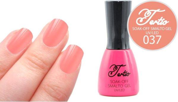 Tertio #037 Roze - Gel nagellak - Gelpolish - Gellak