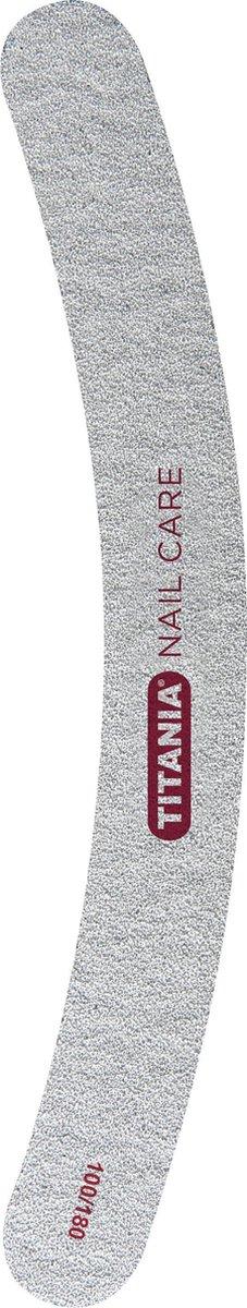 Titania kunstnagel vijl
