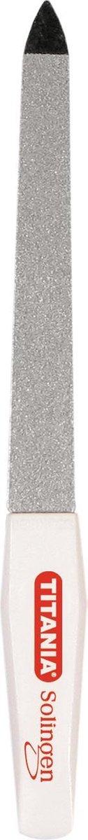 Titania saphir nagelvijl 15 cm