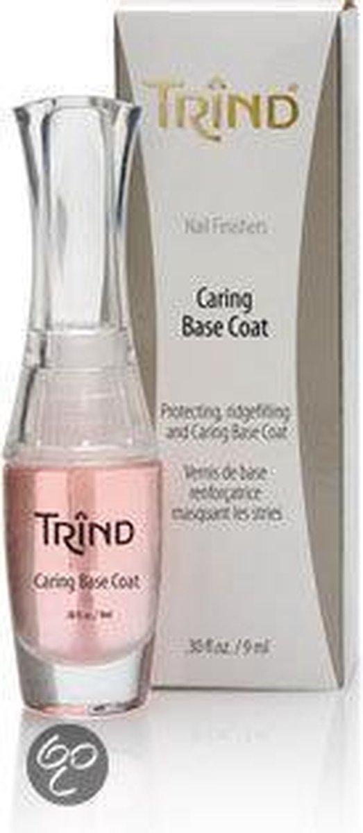 Trind Caring - Basecoat
