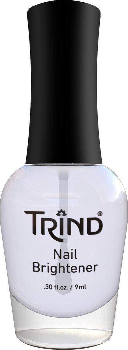 Trind Nail Brightener - Basecoat