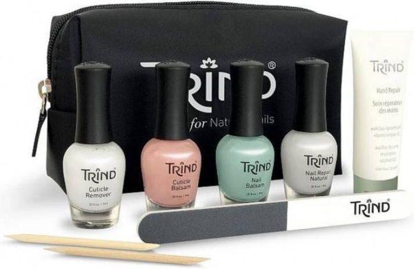 Trind hand & Nail Set