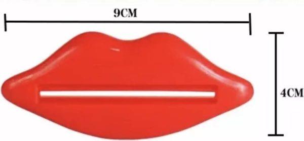 Tube uitknijper - 2 stuks -polygel tube - Tandpasta leegmaken - Tubeknijper - Tandpasta Squeezer
