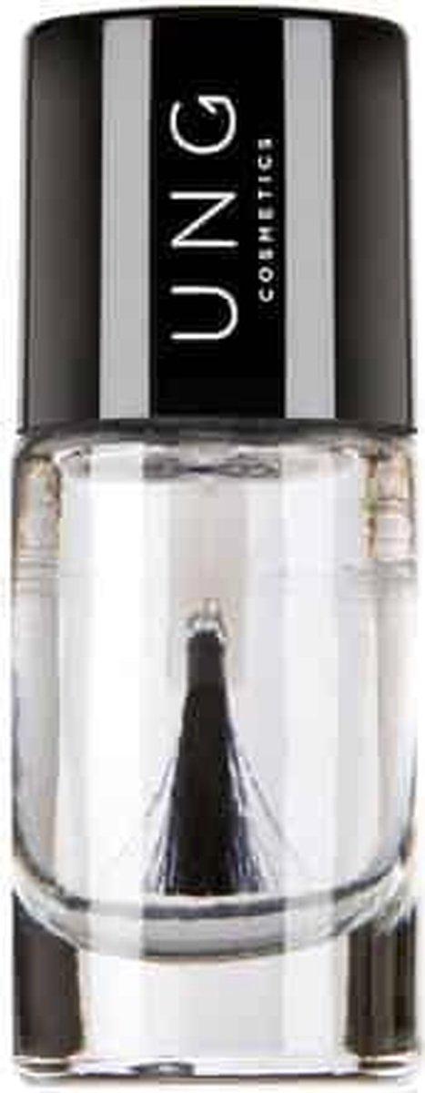 UNG - Nailpolish - Double use - Top & Basecoat