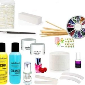 UV gel starters set