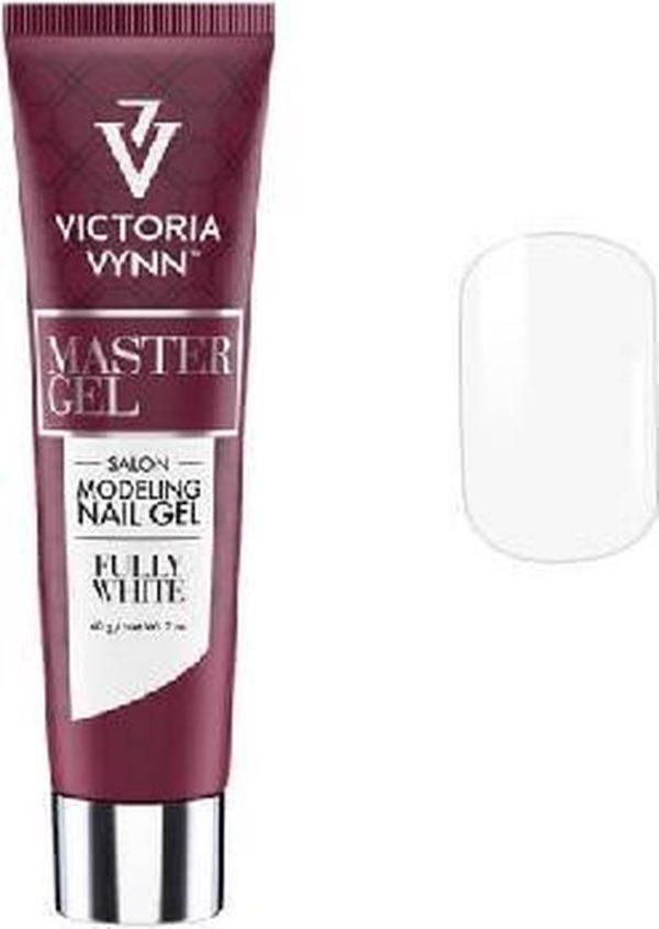 Victoria Vynn™ Polygel - Master Gel Fully White - 60 gr.