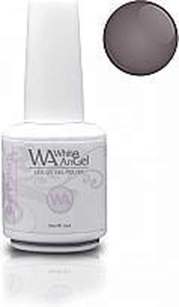 White Angel, Greystone, gellak 15ml, gelpolish, gel nagellak, shellac
