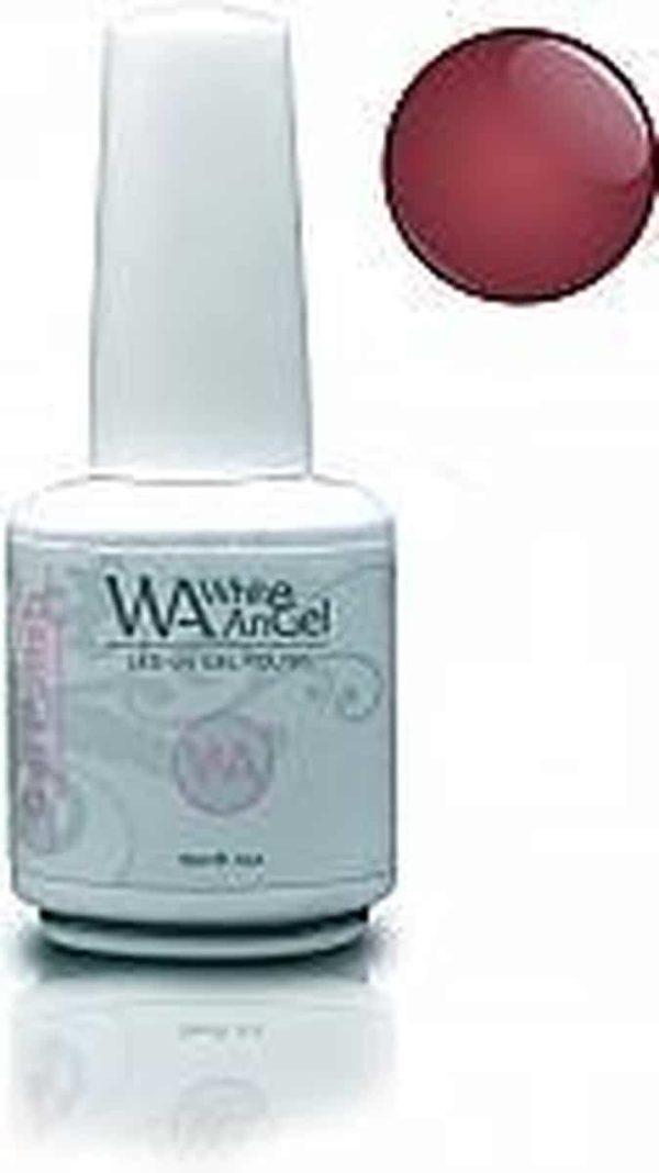 White Angel, Lady Danger, gellak 15ml, gelpolish, gel nagellak, shellac