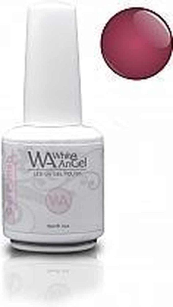 White Angel, My Favorite, gellak 15ml, gelpolish, gel nagellak, shellac