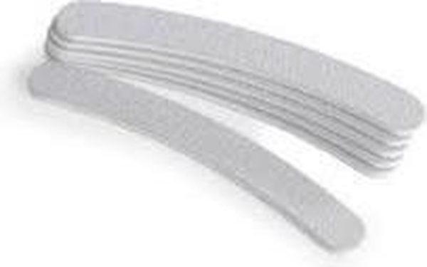 Zebra Vijlen Pak 50 stuks 100/100 grit Standaard