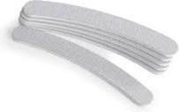 Zebra Vijlen Pak 50 stuks 180/240 grit High Quality