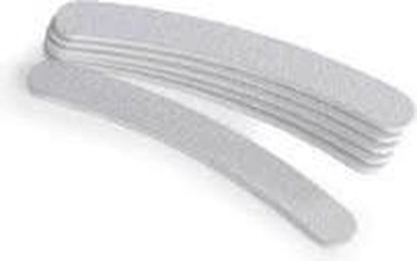 Zebra Vijlen Pak 50 stuks 80/80 grit High Quality