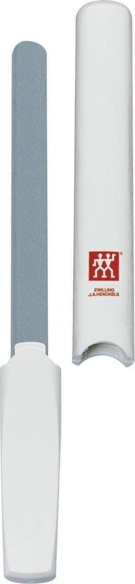 Zwilling TWINOX keramische nagelvijl wit
