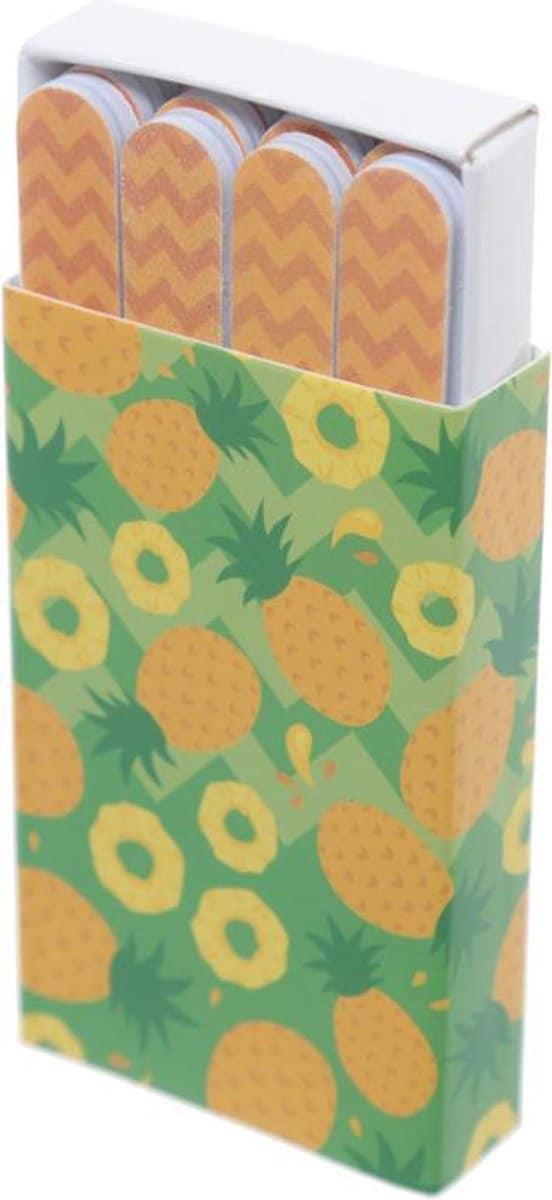 nagelvijl Tropical Ananas 12 stuks